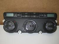 VW Passat 3C 3C0 2005>2009 Klimabedienteil Klima Bedienteil Heizung 3C0907044J