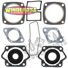 1971 Ski-Doo TNT 18 440/S Winderosa Complete Gasket Kit with Oil Seals