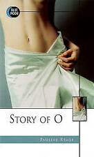 Story of O by Pauline Reage (Paperback, 1998)