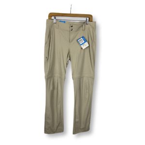 Columbia Women Saturday Trail II Convertible Hiking Pant, Multiple Sizes/Colors