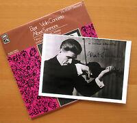 HLM 7011 Elgar Violin Concerto Albert Sammons Henry Wood HMV Treasury NEAR MINT