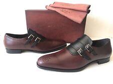Mezlan Two-Tone Dress Shoe. Size 10.5.