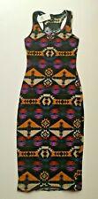 Rue 21 Aztec Print Long dress