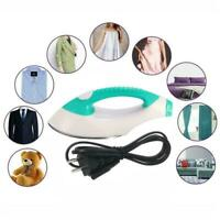 Mini Electric Iron Portable Clothes Dry Handheld Steamer Irons Sale Steam I7R0