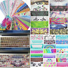 Silicone Keyboard Cover Flexible Keypad Paint Skin for Macbook AIR11