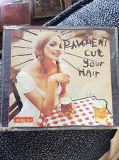 Pavement - Cut Your Hair - 1994 CD Single