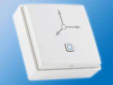 HomeMatic IP Beschleunigungssensor für Smart Home   HMIP-SAM   Fertiggerät
