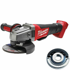 Milwaukee M18CAG115XPDB-0 18V Brushless M18 115mm Fuel Angle Grinder Body Only