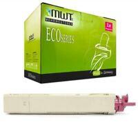 MWT Eco Toner Magenta Per OKI C-3400-N C-3300-N C-3450-N