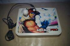 Street Fighter Edition  Arcade stick Fighting Stick arcade pro Xbox 360, pc