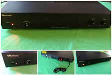 RUSSOUND x75 Power Stereo Amplifier Speaker Amp
