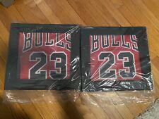 Rare!!! Michael Jordan Bulls Jersey