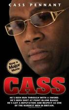 Cass by Cass Pennant, NEW Book, FREE & FAST Delivery, (Paperback)