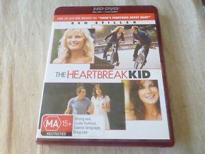 The Heartbreak Kid HD DVD Region Free  Ben Stiller, Michelle Monaghan