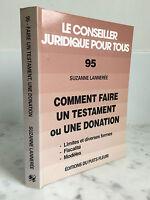El Consejero Legal Para Todos 95 Suzanne Lanneree 1998