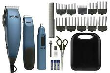 Wahl Grooming Hair Body Stubble Beard Nose Ear Trimmer Clippers Shaver Gift Set