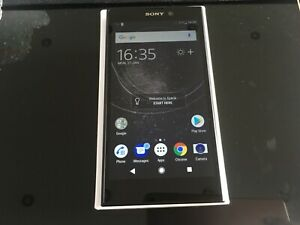 "Sony Xperia L2 5.5"" - 32GB - EE, Smartphone - Black"