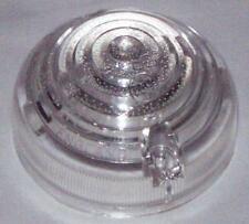 CLASSIC MINI FRONT INDICATOR LENS CLEAR 1986-96 CDU3374W AUSTIN MORRIS 5H3