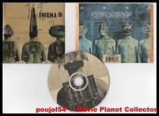"ENIGMA ""3 Le Roi Est Mort Vive le Roi !"" (CD) 1996"