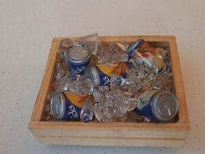 Vintage Retro Rare Kühlschrank Magnet Drinks Magnet Kühlschrank Selten Sammlung