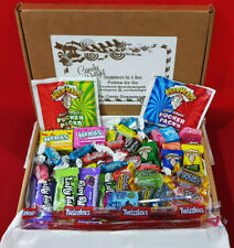 American Sweets Mixed Candy Hamper Box Over 50 Pieces Jolly Rancher