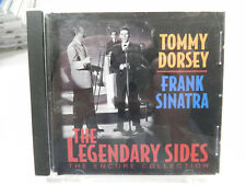 Tommy Dorsey & Frank Sinatra : Legendary Sides  CD