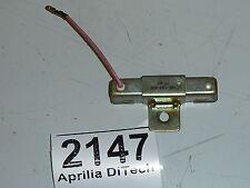 2147 Aprilia SR 50 LC, Ditech, Bj 2003,  Widerstand