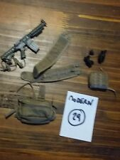 Action Figure 1/6 Loose Modern Lot 29 Dragon BBI Soldier Story DID Very Hot Toys