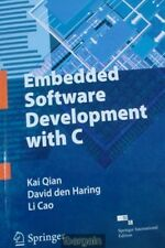 NEW : Embedded Software Development with C by Kai Qian (gsp)