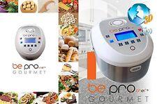 Robot de Cocina Programable Be Pro Chef Gourmet 3D Con Voz en Español y Portugue