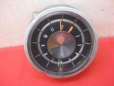 1965 Chevy Impala Dash Clock (CORE)  6728