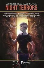 Night Terrors (Sarah Beauhall) (Volume 4) by Pitts, J.A.