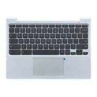 New For Lenovo Chromebook C330 Laptop Palmrest Keyboard & Touchpad 5CB0S72816