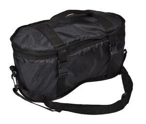 """Bryce Bongo Bag 6.5""""+7.5"""" or smaller."""