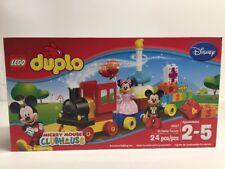 NEW NIB LEGO Disney Duplo 10597 Birthday Parade NISB Factory Sealed