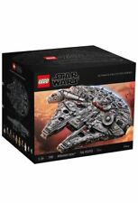 75192 Millennium Falcon LEGO Star Wars Collection