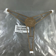 LG 280mm Large Microwave Plate Support Triangle  5889W1A003B MS3448GRK MS-4842FB