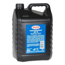 Meguin 8685 Megol Hydrauliköl HLP 46 5 L