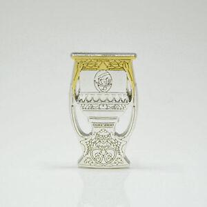 Gagarin Cup Big (New) pin, badge, lapel, hockey