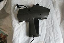 1 Avery Dennison Monarch 1115 Price Tag Gun Label maker labeler price tagger