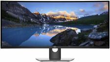 "Dell U-Series 38"" Screen LED-Lit Monitor (U3818DW), Black new!!!"