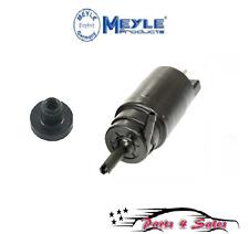 Mercedes W201 W123 W124 W126 W129 Windshield Washer Pump+Grommet 202 869 00 21