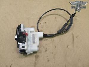 12-18 FIAT 500 RIGHT DOOR LOCK LATCH ACTUATOR 68194739AD OEM