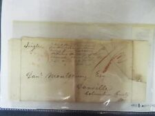 Samuel T. Armstrong - Autograph Letter Signed - 1824