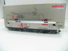 MÄRKLIN 39354 E-LOK BR 152 SONDEREDITION TECHNOLOGIE  SC1116