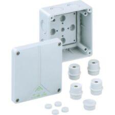 Spelsberg ABOX100L Abzweigkasten bis 10 qmm leer IP65
