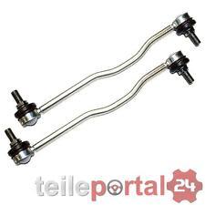 2x Stabilisator Koppelstange Pendelstange Vorne Links Rechts Opel Astra H IDS