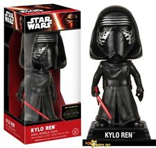 Funko POP! Wacky Wobbler Kylo Ren Star Wars Episode 7 The Force Awakens