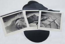 Mountaineering: Bradford Washburn Mountain Photographs Folio Set, New, Signed!