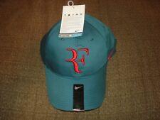 NWT Nike Federer RF Dri-FIT Legacy 91 Tennis Hat Cap Night Factor 371202-320 NEW